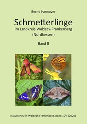 Cover Schmetterlingsband 2