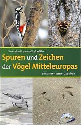 Cover Spurenbuch